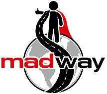 MadWay — Путешествие без границ