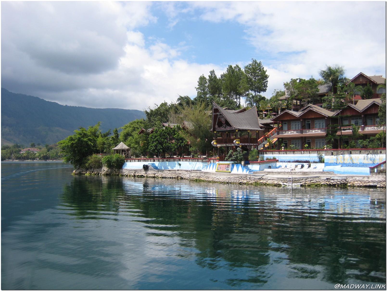 batak toba Toba Lake Озеро Тоба