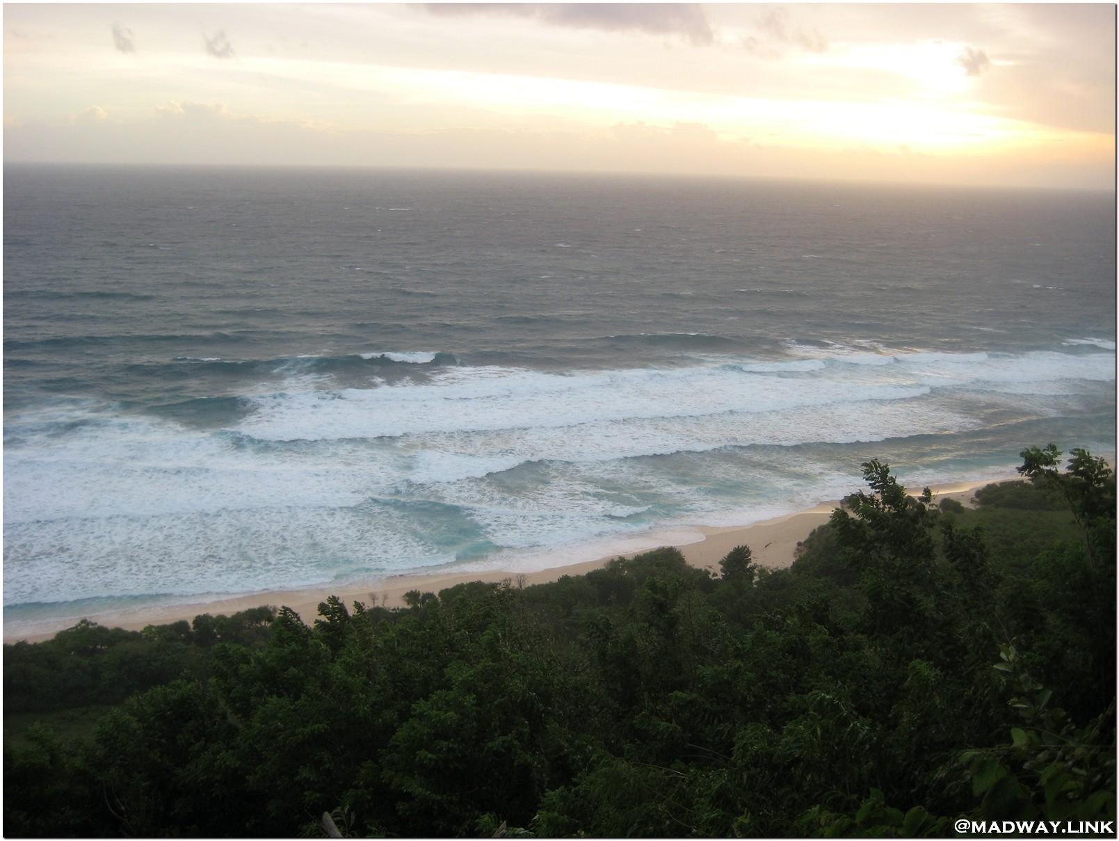 Пляжи Бали фото