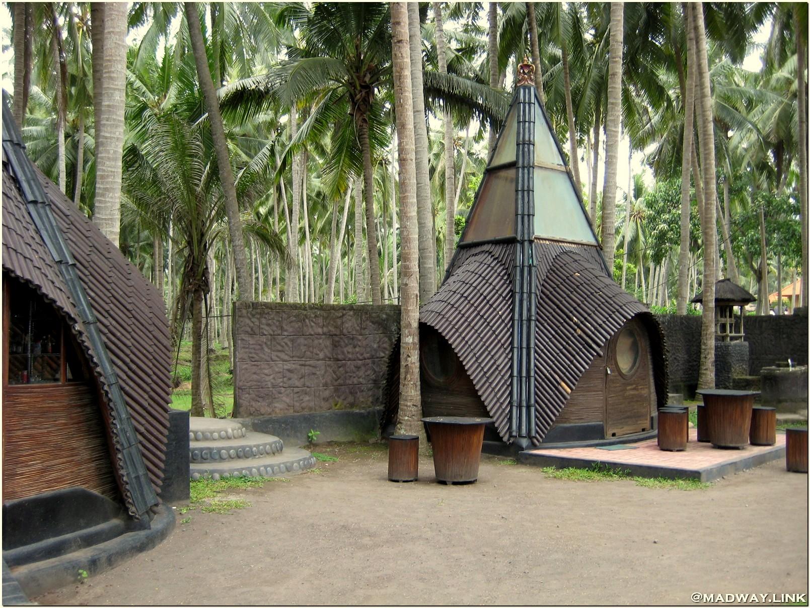 Charlie Chocolate Factory Bali