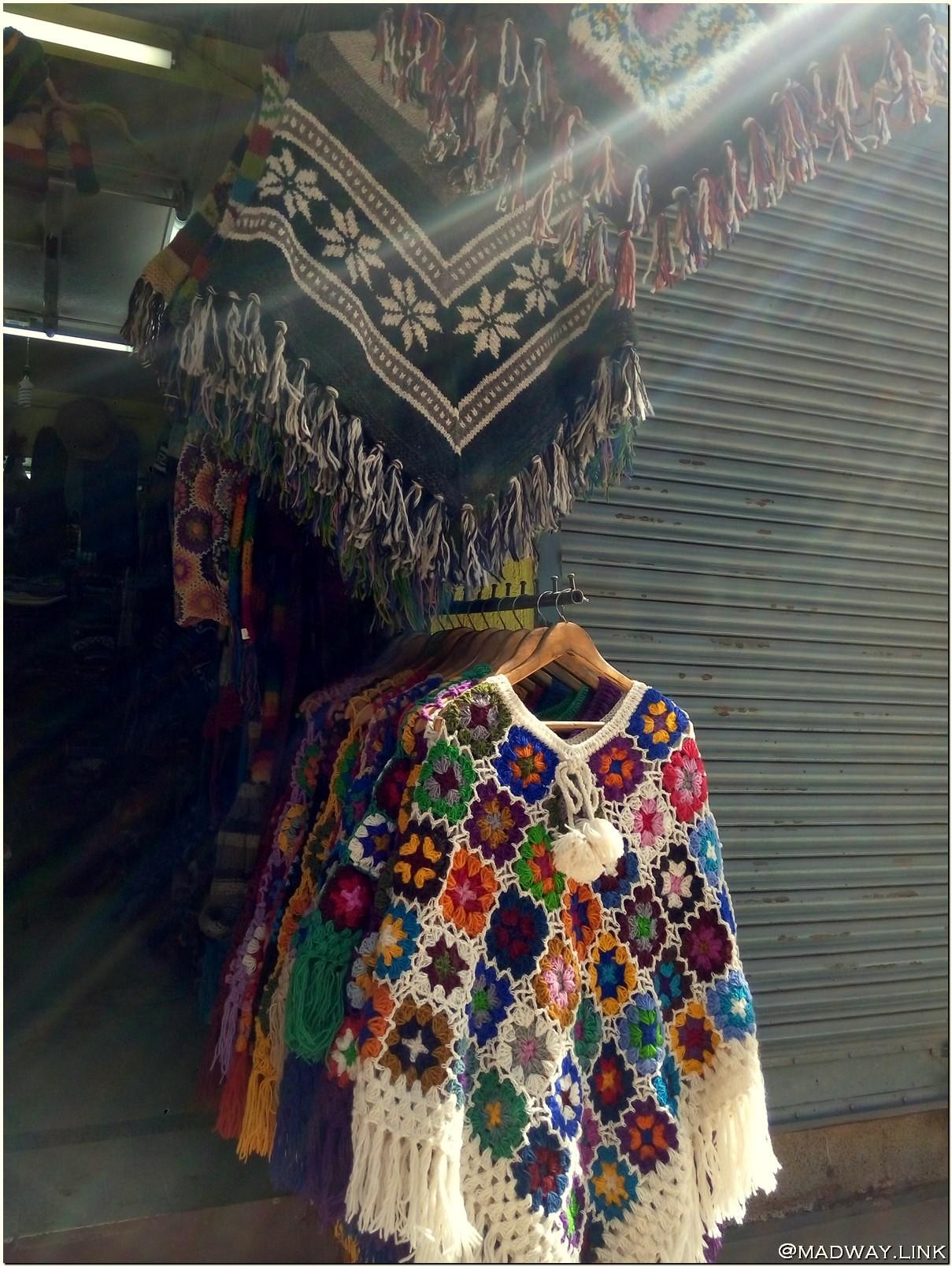 Катманду Непал Шарф из шерсти яка