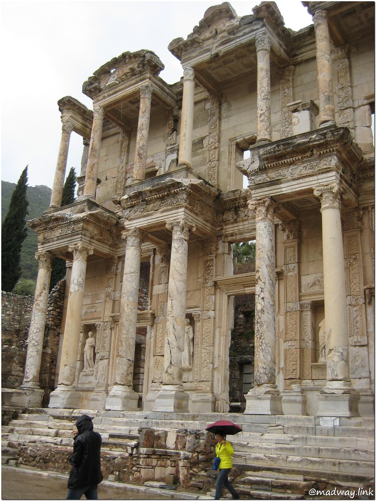 Эфесус Турция